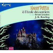Harry Potter 1 à l' école des sorciers