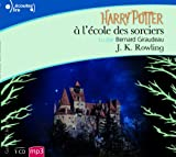 Harry Potter, I : Harry Potter à l'école des sorciers - Gallimard Jeunesse - 10/10/2013