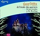 Harry Potter à l'école des sorciers © Amazon