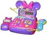 Minnie Mouse (IMC Toys 181700- Caja registradora electrónica, Modelos surtidos por colores, 1 unidad - Disney - amazon.es