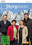 Der Bergdoktor - Staffel 9 [3 DVDs] -