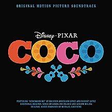 Coco (Original Motion Picture Soundtrack) (Internationale Version)