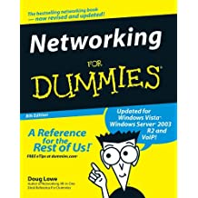 Networking For Dummies®