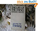 Life of the Mind: Thinking
