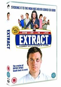 Extract [DVD]