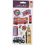 Sticko Classic stickers-london