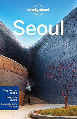 Seoul 8 (inglés) (Travel Guide)