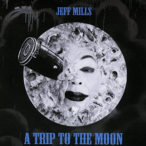 A Trip To The Moon (To Trip Moon The)