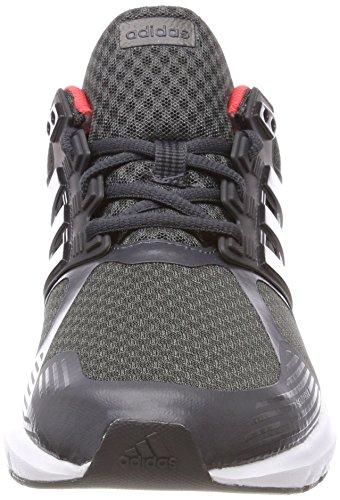 buy online c237f a66b7 adidas Damen Duramo 8 W Laufschuhe Mehrfarbig (Carboncarbonreal Coral 0)  ...