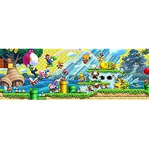 New Super Mario Bros. U Deluxe-Switch Parent ASIN DE