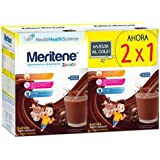 MERITENE - DUPLO MERITENE JUNIOR CHOCOLATE 2X1
