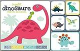 Telecharger Livres Le petit dinosaure cherche sa maman (PDF,EPUB,MOBI) gratuits en Francaise