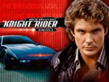 Knight Rider - Staffel 2 [dt./OV]