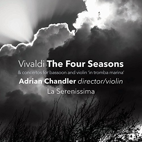 The Four Seasons & Concertos for Bassoon and Violin