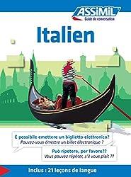 Italien - Guide de conversation
