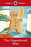 One day, a little old woman made a gingerbread man. He jumped from the oven and ran and ran!Ladybird Readers is a series of traditional tales, modern stories and non-fiction, written for young learners of English as a foreign language. Each book incl...