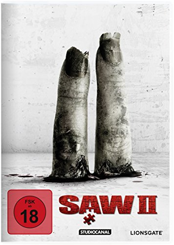 Saw II (White Edition)