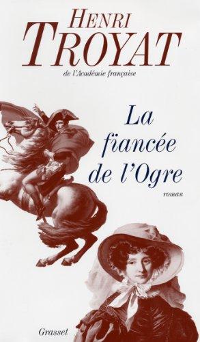 La fiancée de l'ogre (Littérature Française)