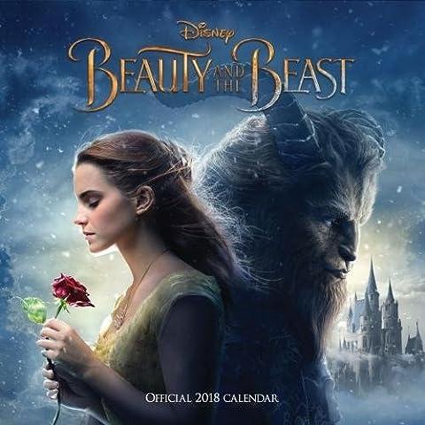 Beauty & The Beast Belle Wand - Beauty and The Beast Official 2018 Calendar