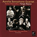 World Saxophone Quartet Jazz