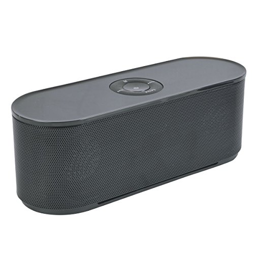 Kewl S207 Multifunction Bluetooth Speaker with fm,AUX,Micro sd Card,USB and Inbuilt Mic connectvity