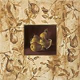 Peras en la mesa by Tamaris, Raul- Fine ...