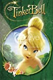 Disney Fairies Tinkerbell Movie Large Film Cartoon Poster 61 by 91.5cm