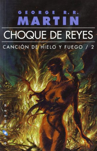 Canción de hielo y fuego: Choque de reyesomnium: 2 (Gigamesh Omnium) por George R.R. Martin