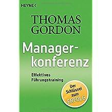 Managerkonferenz: Effektives Führungstraining
