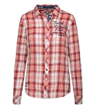SOCCX Karobluse Acid Washed Coral/Peach S