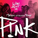 What About Us (Tiësto's Aftr:Hrs Remix)