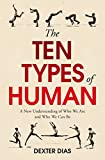 #9: The Ten Types of Human