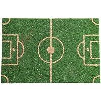 Kokos Fußmatte Fußball