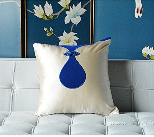 Serie cinese cuscino core modelli cuscino salotto,B: 450 * 450mm