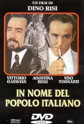 In Nome Del Popolo Italiano by vittorio gassman