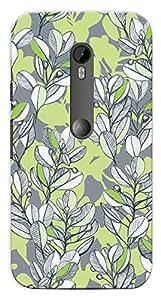 Kaira High Quality Printed Designer Back Case Cover For Moto G3/Motorola Moto G3(140)