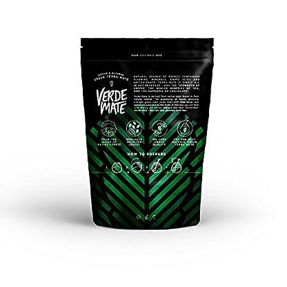 Mate-Tee-Verde-Mate-Green-Frutos-del-Bosque-500g-Verde-Mate-Grn-Frchte-des-Waldes-Mate-Tee-aus-Brasilien-Hohe-Qualitt-Aromatisierter-Mate-Tee-Glutenfrei-nicht-rauchgetrocknet