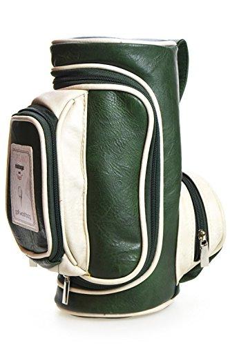 miniature-vintage-cuir-pu-golf-sac-de-lavage-pour-produits-cosmetiques-et-produits-de-toilette-vert-