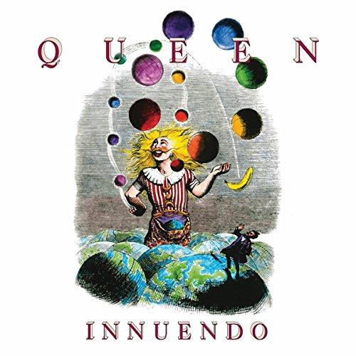 Queen: Innuendo (2011 Remastered) Deluxe Version - 2 CD (Audio CD)