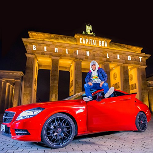 Berlin lebt [Explicit]