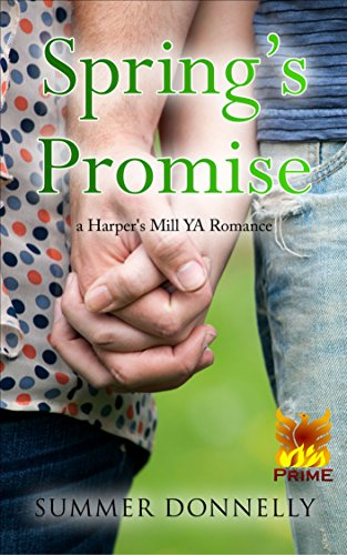 springs-promise-a-harpers-mill-ya-romance-english-edition