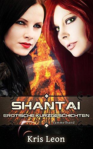 Shantai - Kurzgeschichten Sammelband