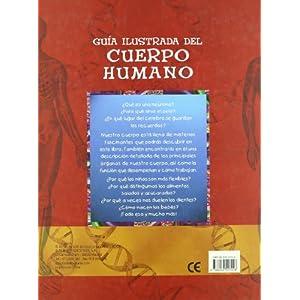 Guia Ilustrada Cuerpo Humano (Guía Ilustrada Cuerpo Humano)