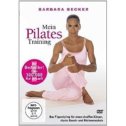 Barbara Becker - Mein Pilates Training