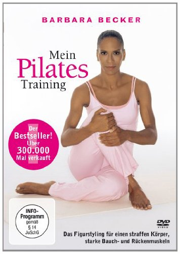 Barbara Becker – Mein Pilates Training
