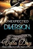 An Unexpected Diversion: A Hot Paranormal Shifter Story (Hidden Hills Shifters Book 1)