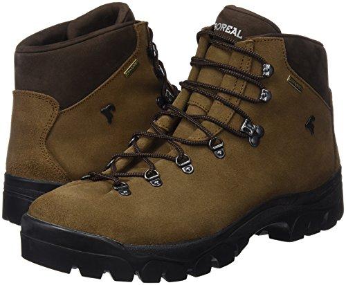 Boreal Atlas XL–Chaussures Sport pour homme, couleur marron