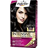 Palette Intense Color Cream 1 Negro - 115 ml
