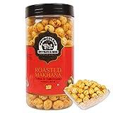 #1: Wonderland Roasted Makhana Cheese & Chilli Foxnuts 100G