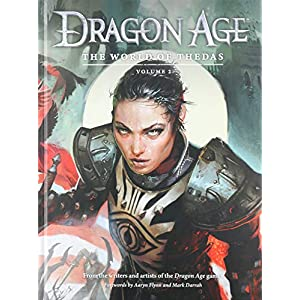 Dragon Age: The World of Thedas Volume 2 5